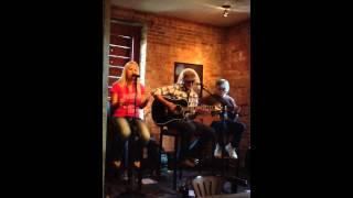 Rachel Holder At the Gamble Mill Part 2