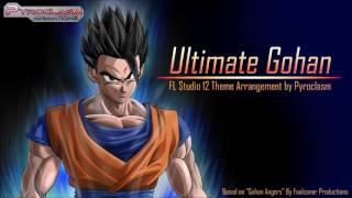 DB Remix: Ultimate Gohan Theme