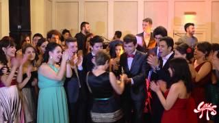 "Clipul Colegiului National ""Mihai Viteazul"" Promotia 2013 by Twelve"