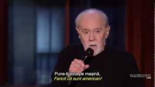 George Carlin - Pride (Mandrie) [ROsub]