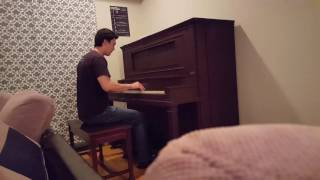 Low Society - Ray Charles cover