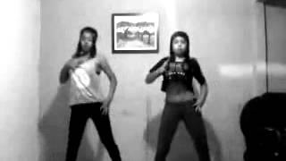Na na - Trey Songz - Coreografia Girls Of Dance!