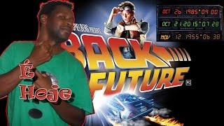 De volta para o futuro 2 -  21/10/2015