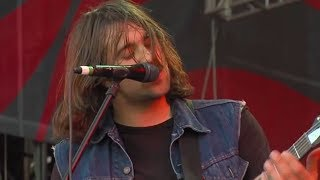 The Vaccines Live - Tiger Blood @ Sziget 2012