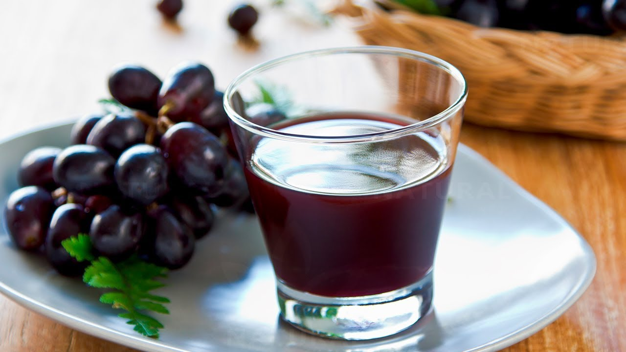 How Resveratrol may keep you Young, Slim and Healthy