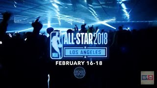 "2018 NBA All-Star on TNT feat. Migos ""Stir Fry"""