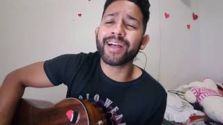 Só Dessa Vez cover - Hugo Henrique (Felipinho Sow - cover)