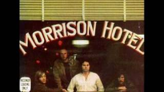 The Doors - Indian Summer (Morrison Hotel Version)