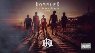 KompleX - A Zene