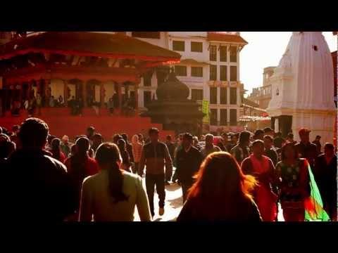Mundo Viajero – Recorriendo Nepal [HD]