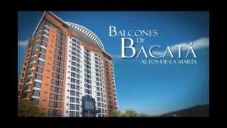Balcones de Bacata