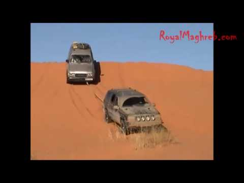 Excursions from Marrakech to the desert – RoyalMaghreb.com