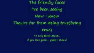 Welcome to Hollywood - Mitchel Musso (w/lyrics)