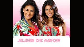 Jejum de Amor - Simone e Simaria