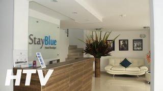 Stay Blue Hotel en Bogotá