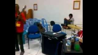 Rai Klaran Band (Aileu), Performed Ajelita - Toni Pereira
