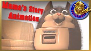 (SFM/Tattletail) Mama's Story   (Mama's Voice)