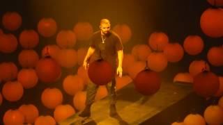 Too Good/Controlla - Drake Live @ König-Pilsener Arena Oberhausen 25.02.2017