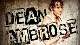 WWE_Vox #9 - Retaliation (Dean Ambrose WWE Theme) [Original Lyrics+Vocals]