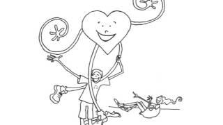 Coração • Edgard Poças e Céu • Pirlimpimpim Pam Pum