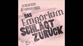 Simsalabim & Schlackus Twin Towers ft  De2l Haka Cutz DJ mellowD