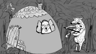 Az erdő lakói IV. - A szerenád