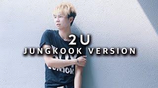 Jungkook - 2U [VIOLIN COVER]