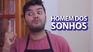 FELIPE PIRES - HOMEM DOS SONHOS