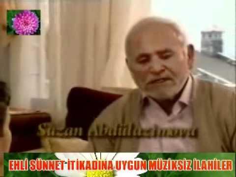 Ali Ercan Müziksiz İlahi