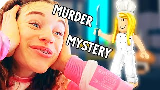 MURDER MYSTERY IS FUN w/ The Norris Nuts