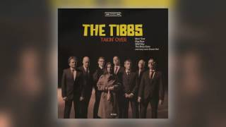11 The Tibbs - Cussin', Cryin' & Carryin' On [Record Kicks]