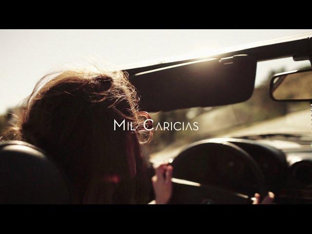 Video ofcial de Mil Caricias de Cápital