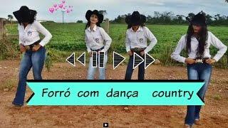 dança - Moda dos traiados 🐎