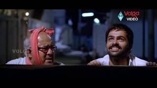 Telugu Comedy Zone   White Going For Sandy   Ram, Kriti Kharbanda