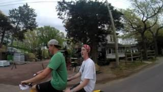 Music Video:  Bicycle Race
