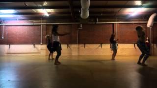 Hybrid Dance Company   Andrew J Liu   Do You Remember - Jarryd James