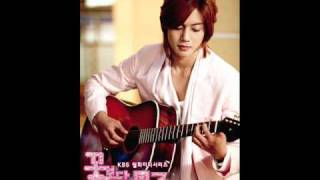 SS501 - Because I'm Stupid cover