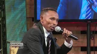 Mohammed Ali -  Investigative Journalist turned Politian