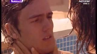 mca2 ana luisa e simão fazem amor na piscina 2004
