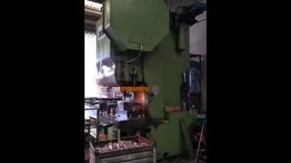 Pressa Usata Zani 300 ton | Usata funzione presso il ns. magazzino