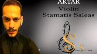 Stamatis Saleas - Aktar-Asala | Σταμάτης Σαλέας Ακταρ