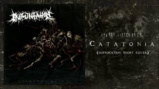 Incuntation - Catatonia (Suffocation Short Cover)