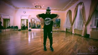 JAHKOY - Odd Future | Devin Solomon Choreography | Project 818 Russia