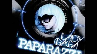 Lady Gaga - Paparazzi (Mateo's Remix Preview)