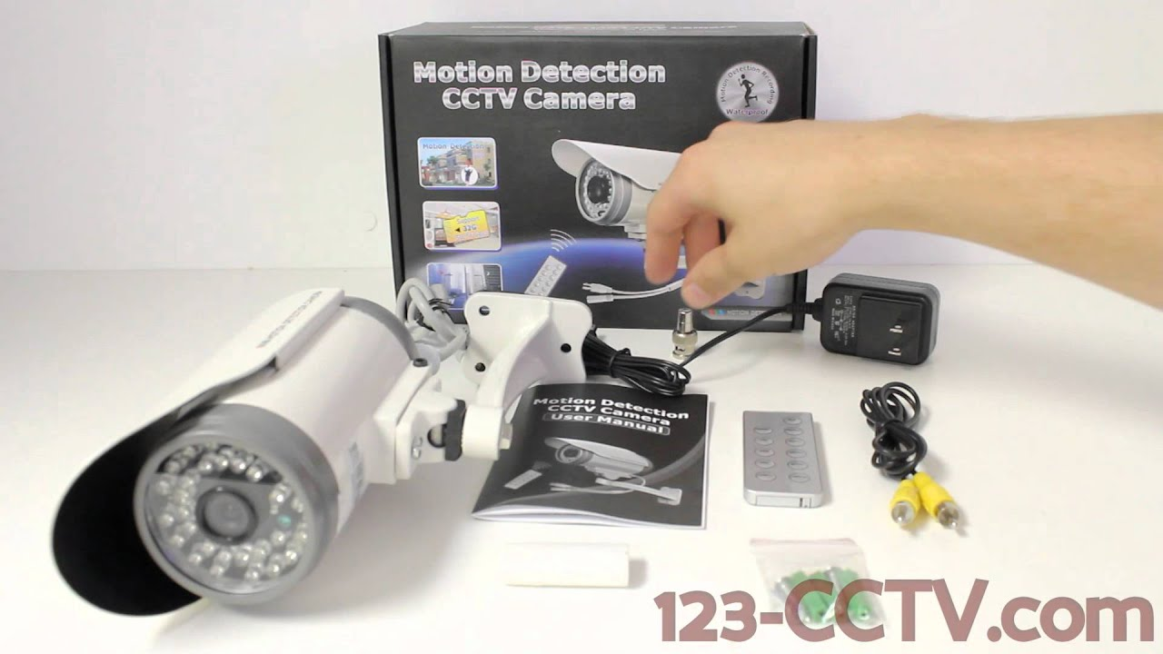 Home Video Security Systems Satin TX 76685