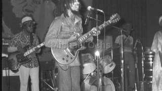 Bob Marley & The Wailers Live - Nice Time (Rare Performance), OH, 1975