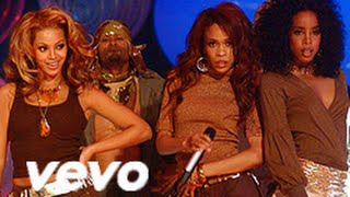 Destiny's Child- Soldier (Live Top Of The Pops)
