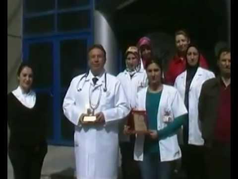 Yılın Doktoru Araklı'dan Mehmet Hakan Türk ARAKLI HABER