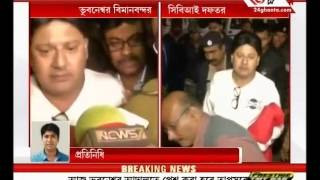 Trinamool MP Tapas Pal's arrest sparks off political controversy in Bengal