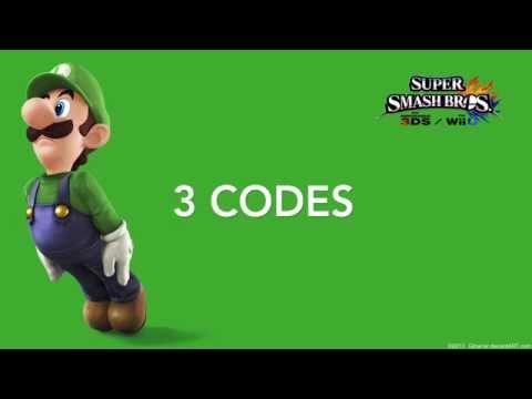 Bros code smash generator 3ds Free Smash